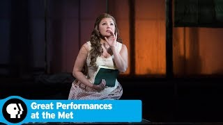 GREAT PERFORMANCES AT THE MET | Official Trailer: Eugene Onegin | PBS