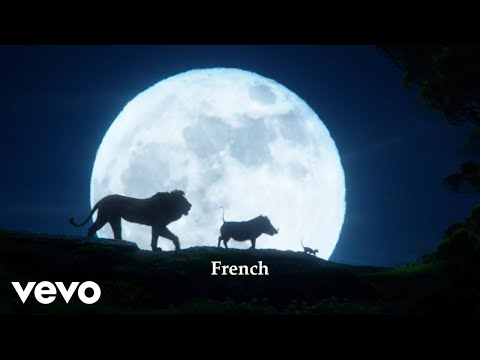 """Various Artists - Hakuna Matata (In 28 Languages) (From """"The Lion King"""")"""