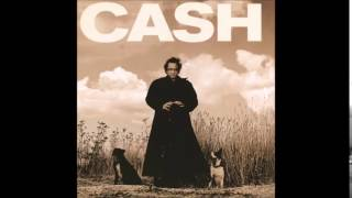 Watch Johnny Cash Thirteen video
