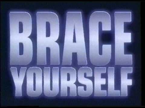 Michael Jackson - Brace Yourself! (Video Greatest Hits HIStory VHS HiFi Sound - Turn it up!)
