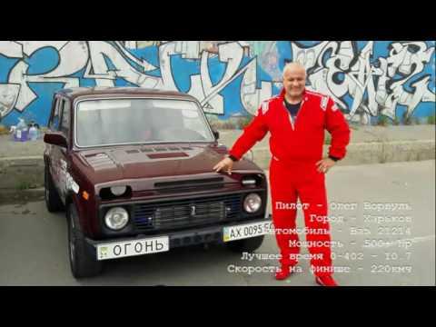 Харьковская Нива заняла 1-е место в Минске