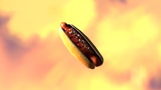 I want a Hotdog! w/Chipsflickan (SFM)