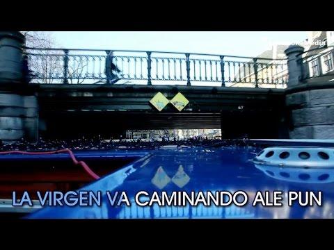 Villancicos - Ale Pun (Karaoke)