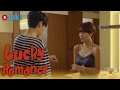Lucky Romance   EP 4 | Hwang Jung Eum In Lingerie Trying To Seduce Ryu Jun Yeol At A Hotel