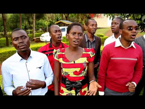 Redemption Ministers- Kisii -Jipe moyo DVD 2 Coming soon