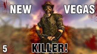 Fallout New Vegas Mods: New Vegas Killer - 5