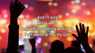 One Thing - Hillsong Worship (2015 New Worship Song with Lyrics)