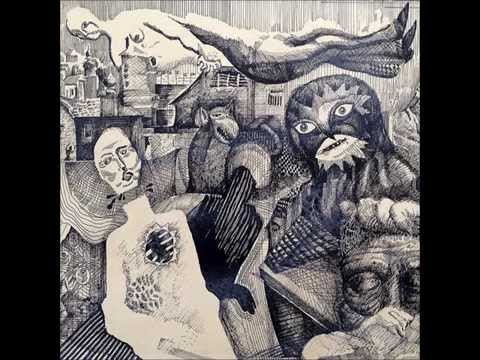 Mewithoutyou - Magic Lantern Days
