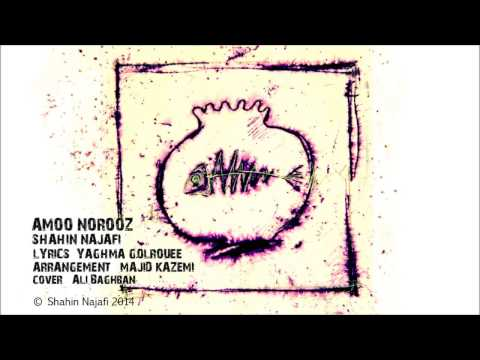 Shahin Najafi - Amoo Norooz video