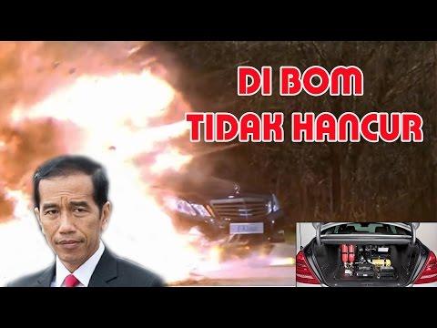 Download Lagu Inilah kehebatan Mobil KePresidenan JOKOWI MP3 Free