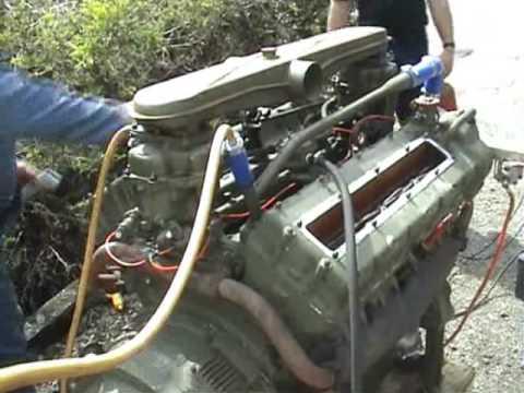 Engines For Sale Ford v8 Ford Gaa v8 Tank Engine