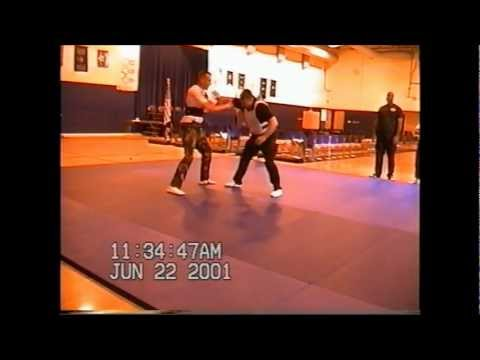 Part 1- Police Defensive Tactics Instructor Test and Black Belt Test Image 1