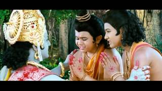 Vinayaga - Tamil God Movie