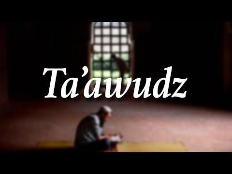 Tafsir Ta'awudz - Ustadz Khairullah Anwar Luthfi