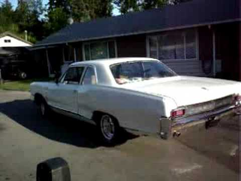 1965 Pontiac Laurentian 2dr Post Part2 Youtube