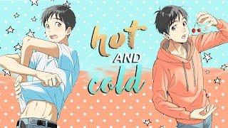 Viktuuri | Hot N Cold