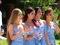 Відео Весілля у подарунок зіграли молодята із Сум