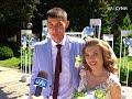 Весілля у подарунок зіграли молодята із Сум