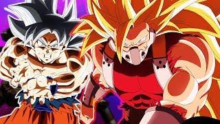 GOKU VS CUMBER! The Invincible Vs The Indestructible Team Battle   Dragon Ball Z Budokai Tenkaichi 3