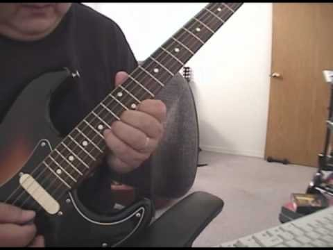 Pink Floyd Coming Back To Life Tab Lesson How To Play Intro Guitar Solo Songbook David Gilmour