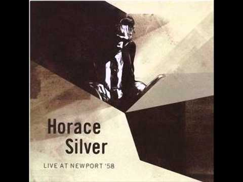 Horace Silver - Tippin