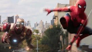 download lagu Spider-man: Homecoming  Official Trailer #1 2017 Tom Holland gratis