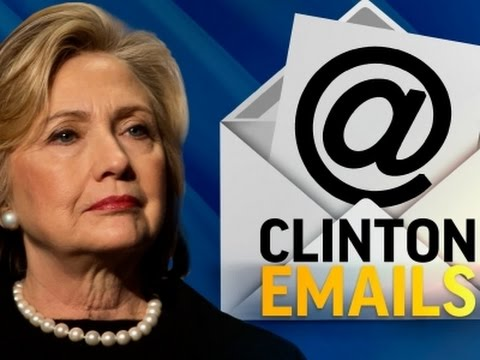 Latest Batch of Clinton Emails Released