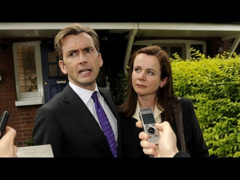 The Politician's Husband Trailer - BBC Two
