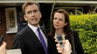 The Politician's Husband Trailer - BBC Two