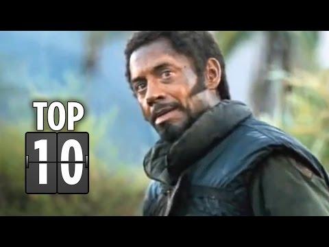 Top Ten Movies About Showbiz - Movie HD