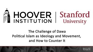 The Challenge of Dawa: Political Islam as Ideology and Movement, and How to Counter It