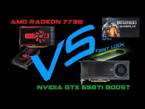 Radeon 7790/R7 260x VS. R7 265/GTX 650ti BOOST VS. 7850/7870/R9 270(x)