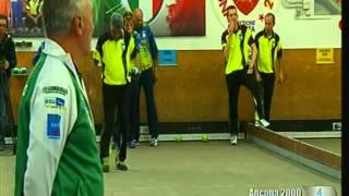 Serie A raffa 2016 - 1a giornata - Ancona 2000 - L'Aquila - Sintesi RaiSport