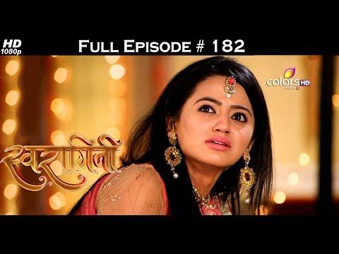 Swaragini Tv Ka Blockbuster 8th November 2015 Full Episode Hd