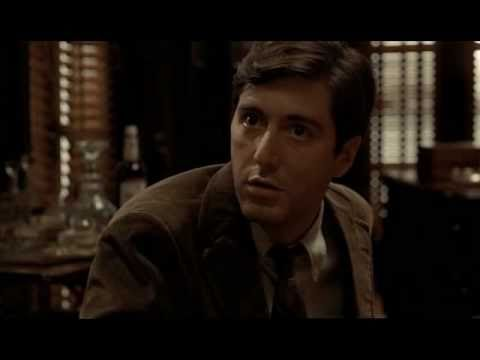 25 great michael corleone quotes