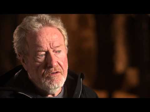 Exodus: Gods and Kings Featurette The World - In cinemas December 11