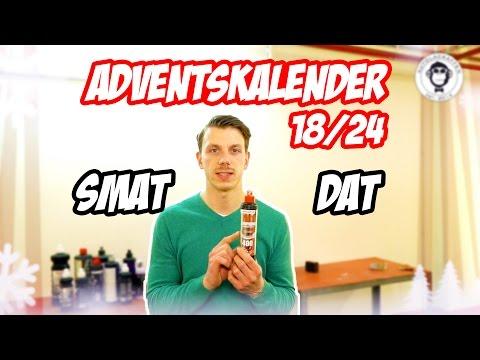 Autopflege Adventskalender // 18/24 -  SMAT vs DAT Polituren / AUTOLACKAFFEN