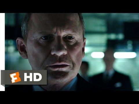 MI-5 (1/10) Movie CLIP - Prisoner Escape (2015) HD