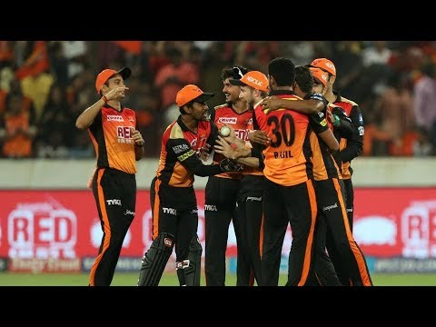 KXIP Vs SRH IPL 2018 Match 25 Kings XI Punjab Vs Sunrisers Hyderabad Full HIghlights