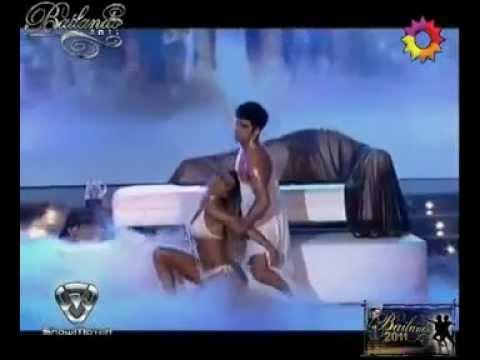 Cinthia Fernandez Desnuda Strip Dance HD