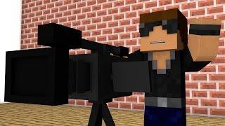 Minecraft Movie!!
