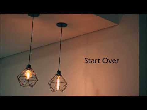 FLAME ft. NF // Start Over 1 Hour Version