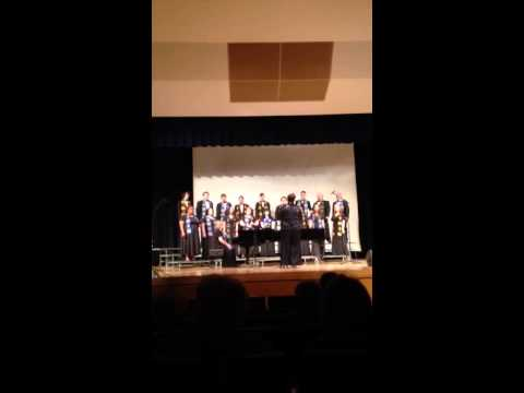 Kaskaskia College Choir Performance Celebration of Diversity