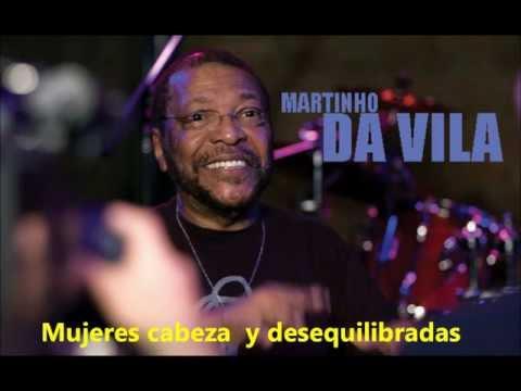 Martinho Da Vila - Mulheres - Subtitulada Español video