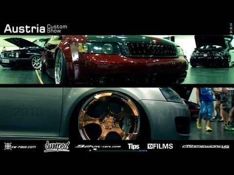 Austria Custom Show 2013