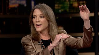 Marianne Williamson | Real Time with Bill Maher (HBO)