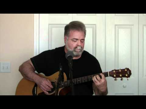 Somebody That I Use to Know - Gotye Acoustic Cover by Barry Harrell Music Videos