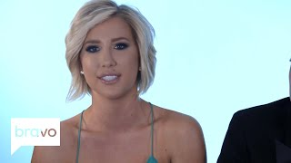 Savannah Chrisley's Favorite Beauty Products | The Daily Dish | Bravo