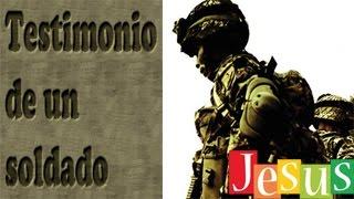 Testimonio de un Soldado Colombiano (IPUC)