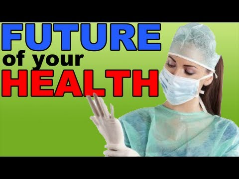 VGN - Future of Medicine - Universal Healthcare App